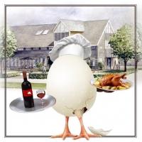 Restaurant Bij Hen zoekt medewerkers!
