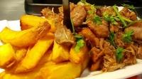 Snackbar De Pieper trakteert op (bijna) gratis friet