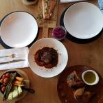 Lekker bourgondisch dineren bij Bij Hen
