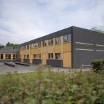 1,3 miljoen euro voor herstel Park College